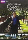 Monty Don's Italian Gardens (2 DVDs)