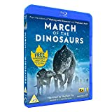March of the Dinosaurs [Blu-ray]