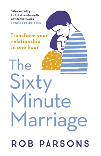 The Sixty Minute Marriage