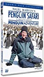 Nigel Marvens Penguin Safari - Complete Series And Penguin Adventure