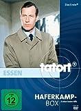 Tatort - Haferkamp-Box (3 DVDs)