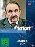 Tatort - Marek-Box (3 DVDs)