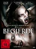 The Hunger: Staffel 2 (4 DVDs)
