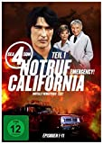 Notruf California - Staffel 4.1/Episoden 01-11 (3 DVDs)