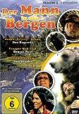 Der Mann in den Bergen, Vol. 3: Folge 17-24 (5 DVDs)