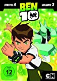 Ben 10 - Staffel 4, Vol. 3