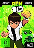 Ben 10 - Staffel 4, Vol. 2