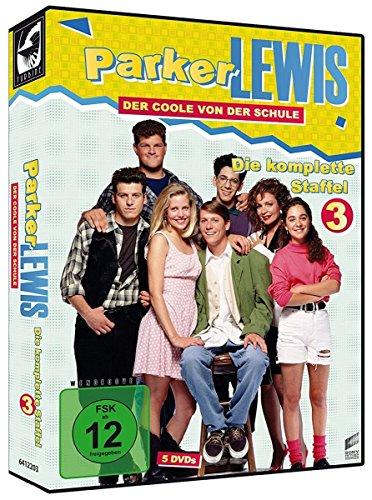 Parker Lewis, der Coole von der Schule