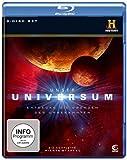 Unser Universum/Geheimnisse des Universums - Staffel 4 [Blu-ray]