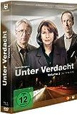 Unter Verdacht - Vol. 2 (3 DVDs)
