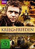 Krieg & Frieden, Teil 2 (3 DVDs)