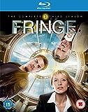 Fringe - Series 3 [Blu-ray]