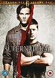 Supernatural - Series  6, Part 1