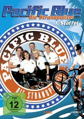 Pacific Blue - Die Strandpolizei