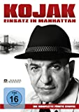 Kojak - Einsatz in Manhattan: Staffel 5 (5 DVDs)