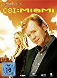 CSI: Miami - Season 8.2 (3 DVDs)