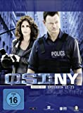 CSI: NY - Season 6.2 (3 DVDs)