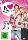 Anna und die Liebe - Box 17, Folgen 476-505 (4 DVDs)
