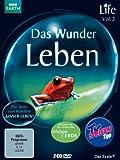 Life - Das Wunder Leben, Vol. 2 (2 DVDs)