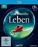 Life - Das Wunder Leben, Vol. 2 [Blu-ray]