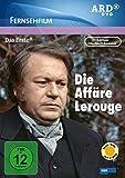 Die Affäre Lerouge (2 DVDs)