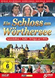 Ein Schloß am Wörthersee - Sammeledition Staffel 1 (5 DVDs)