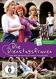 Die Dienstagsfrauen ... auf dem Jakobsweg zur wahren Freundschaft