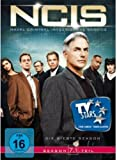 Navy CIS - Season  7, Vol. 1 (3 DVDs)
