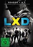 The LXD: The Legion of Extraordinary Dancers