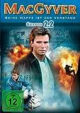 MacGyver - Staffel 2, Vol. 2 (3 DVDs)