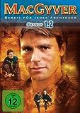 MacGyver - Staffel 1, Vol. 2 (3 DVDs)