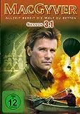 MacGyver - Staffel 3, Vol. 1 (2 DVDs)