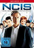 Navy CIS - Season 5, Vol. 2 (3 DVDs)