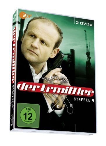 Der Ermittler Staffel 4 (2 DVDs)