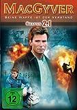 MacGyver - Staffel 2, Vol. 1 (3 DVDs)