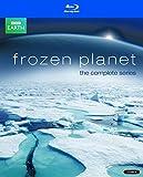 Frozen Planet [Blu-ray]