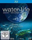 Wasser - Die Wiege des Lebens, Staffel 2 [Blu-ray]