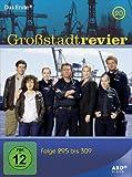 Großstadtrevier - Box 20, Staffel 24 (4 DVDs)