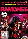 Musikladen - Ramones Live (+ CD)