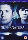 Supernatural - Series  2 (6 DVDs)