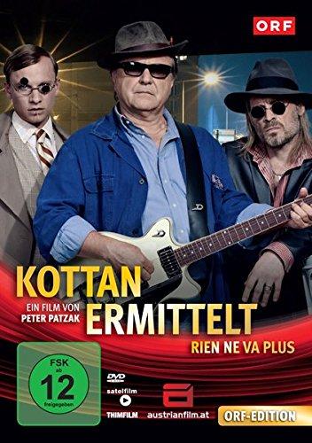 Kottan ermittelt: