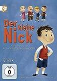 Der kleine Nick - Staffel 2 (3 DVDs)