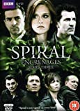 Spiral: Engrenages - Series 3