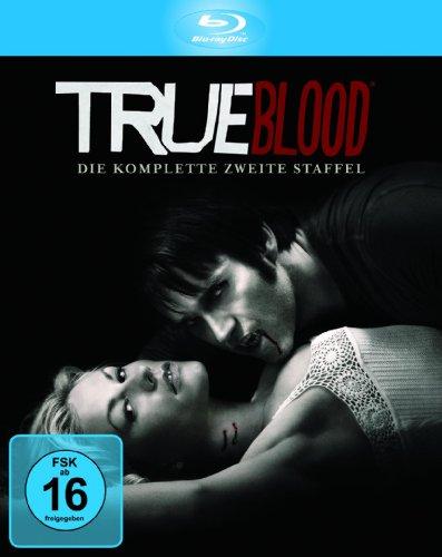True Blood Staffel 2 [Blu-ray]
