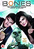 Bones - Series 6