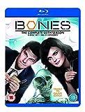 Bones - Series 6 [Blu-ray]