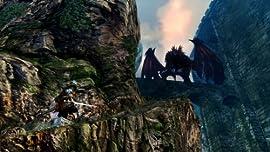 Screenshot: Dark Souls
