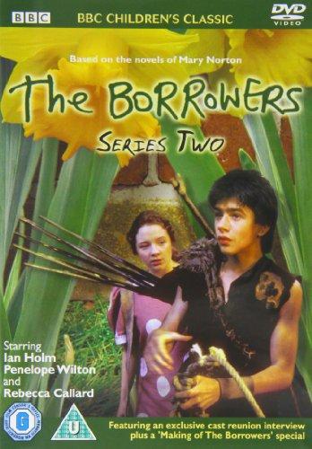 The Borrowers - Series 2