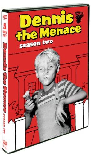 Dennis The Menace: