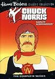 Chuck Norris: Karate Kommandos - The Complete Series [RC 1]